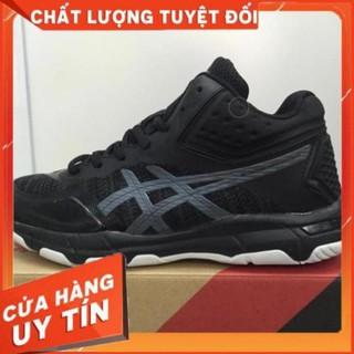 New [TẶNG TẤT-VỚ] [Siêu Sale] Giày Bóng Chuyền Nam Tặng Kèm Bó Gối Siêu Bền Siêu Xịn .[ HOT ] 2020 ↯ -Ax12 ‣