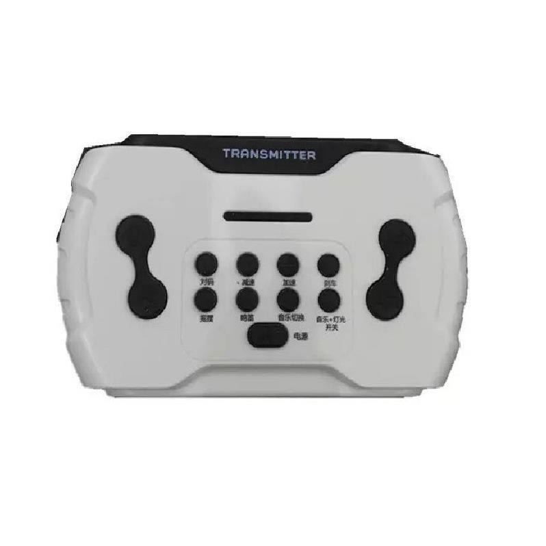 Điều khiển remote từ xa xe ô tô điện trẻ em TRANSMITTER bảo hành 03 tháng