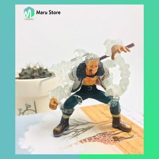 Smoker – Mô Hình One Piece – Full Box – Bảo Hành Đổi Trả