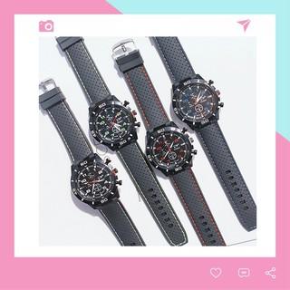 Đồng hồ thể thao nam nữ thời trang phong cách siêu đẹp DH82