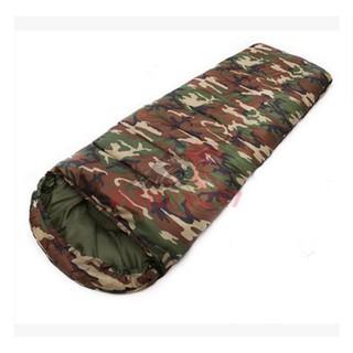 Túi ngủ rằn ri chuyên phượt, văn phòng