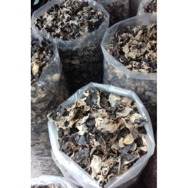 [Mã GROSALE2703 giảm 8% đơn 250K] Mộc nhĩ khô 130k /1kg