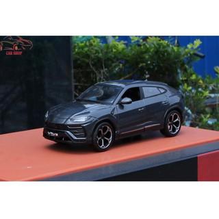 Tên Sản Phẩm:Xe mô hình SUV-Lamborghini Urus màu đen