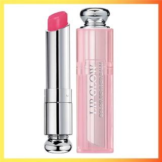 Son Môi Dior Addict Lip Glow 001 Pink 004 Fullsize Fullbox s thumbnail
