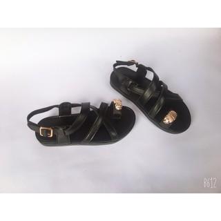 (ảnh+video)2 mẫu dép sandal quai hậu nam đi rất êm nhẹ thumbnail