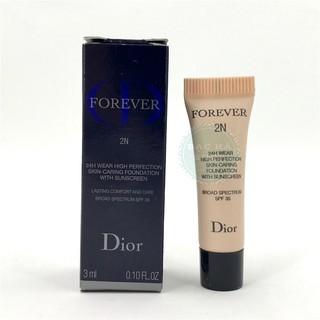 Dior Kem Nền Forever 24h Wear High Perfection 2N 3ml thumbnail
