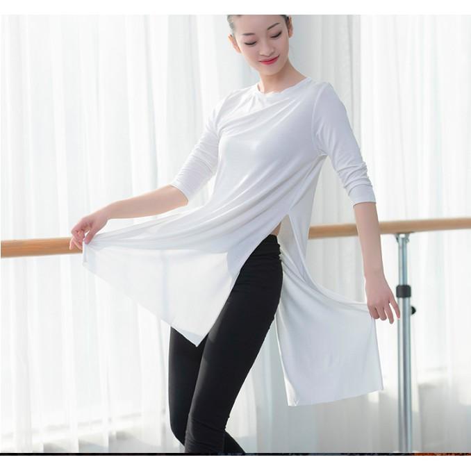 Trang phục múa áo múa  - đồ múa nữ cao cấp