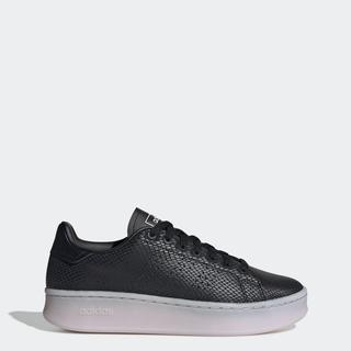 [Mã WABRADI4 giảm 15% đơn 1 Triệu tối đa 500k] Giày adidas TENNIS Advantage Bold Nữ Màu đen EG4120 thumbnail