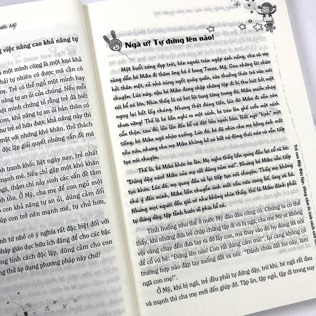 Sách - Phương pháp giáo dục con của người Mỹ (Giúp trẻ tự lập trưởng thành)