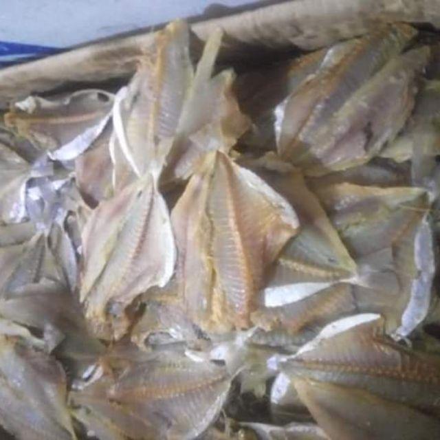 1kg cá mú khô