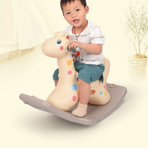 Ngựa bập bênh cho bé TL3250