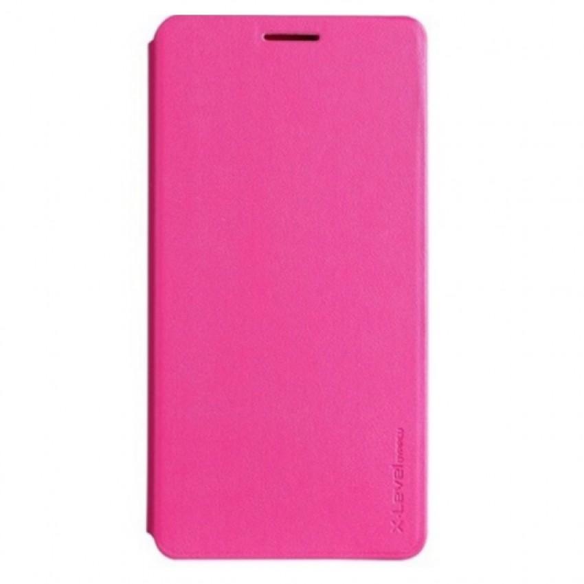 Bao da FIBCOLOR dành cho Samsung Galaxy S7 (Hồng). - 14333250 , 150472585 , 322_150472585 , 142600 , Bao-da-FIBCOLOR-danh-cho-Samsung-Galaxy-S7-Hong.-322_150472585 , shopee.vn , Bao da FIBCOLOR dành cho Samsung Galaxy S7 (Hồng).