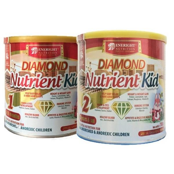 Sữa diamond nutrienkid số 1 và 2 700g - 3222498 , 379526517 , 322_379526517 , 388000 , Sua-diamond-nutrienkid-so-1-va-2-700g-322_379526517 , shopee.vn , Sữa diamond nutrienkid số 1 và 2 700g
