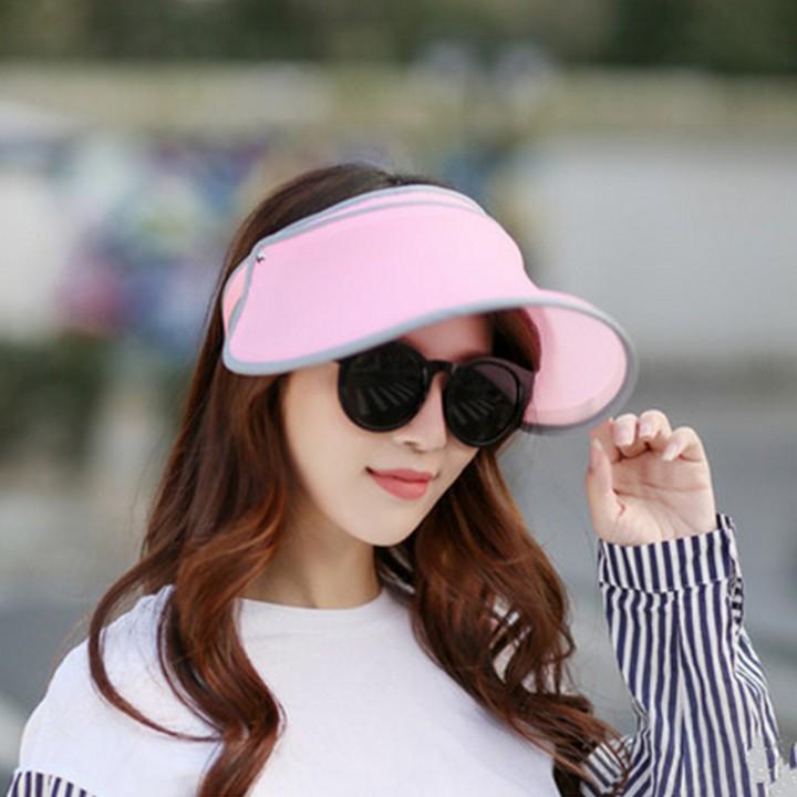 Mũ chống nắng cao cấp