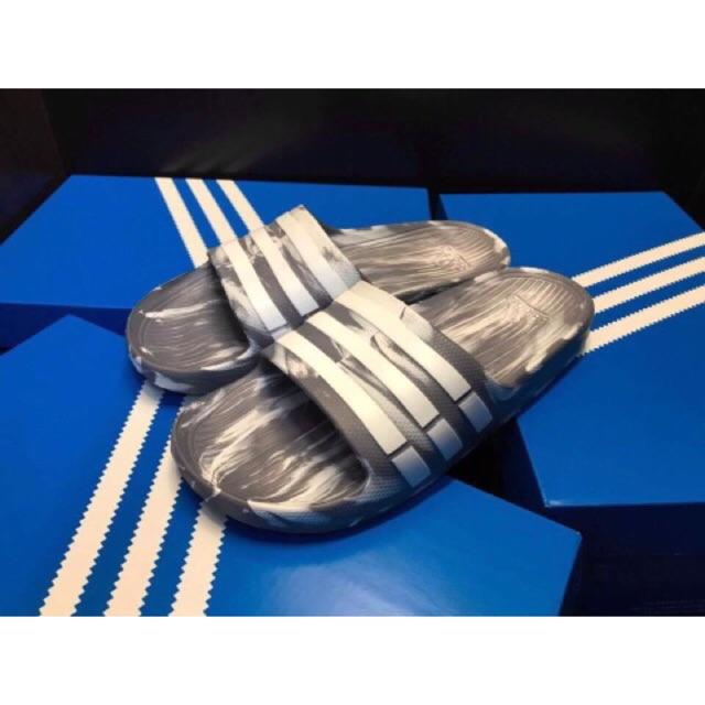Dép Adidas Duramo Chính Hãng - Full Box