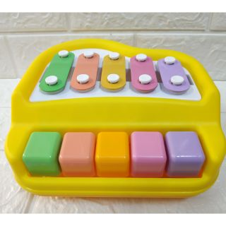 Đàn phím Xylophone đồ chơi cho bé 18M+ – No. 1503