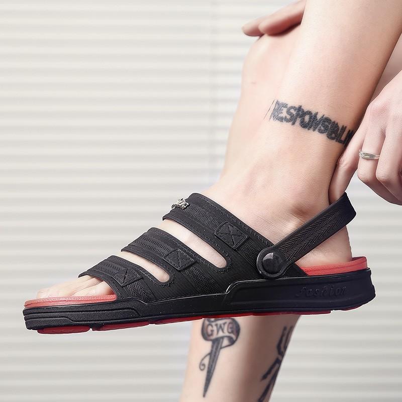 Giày Xăng Đan Thời Trang Dành Cho Nam