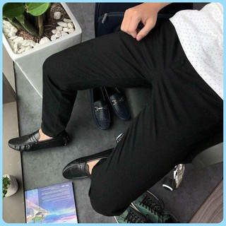 [HÀNG ĐẸP]Quần kaki – Quần kaki nam đẹp – Chất liệu kaki mềm mịn, dày dặn, co giãn tốt, mặc cực kỳ thoải mái