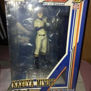 Figure Miyuki Kazuya (Daiya no Ace)