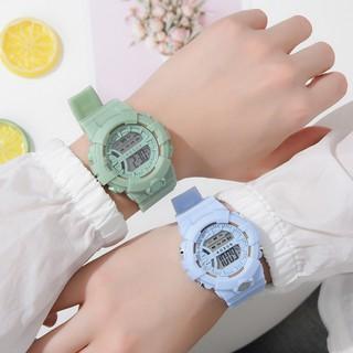 Đồng hồ điện từ thời trang nam nữ Sport m02 cực hot Fs44 thumbnail
