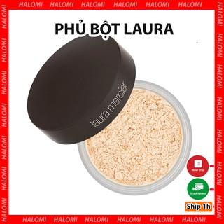Phấn Phủ Bột Laura Mercier Translucent Loose Setting Powder Không Màu 29g thumbnail