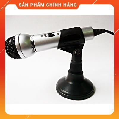Mic thu âm máy tính Salar dailyphukien