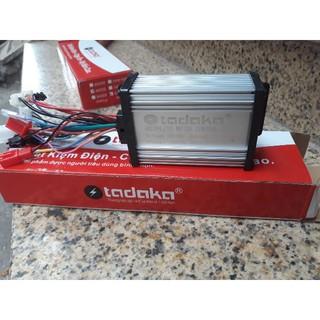 Điều tốc BLDC- điều tốc xe điện 36-48v350 loại êm thumbnail