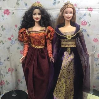 Búp bê Barbie Dolls of the world