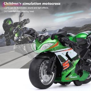 FAS Music Simulation Motorcycle Learning Inertial Car Motorcycle Model for Game