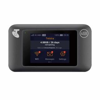 Bộ phát Wifi 4G Huawei E5787 Cat6 300Mbps. Hàng cao cấp Úc