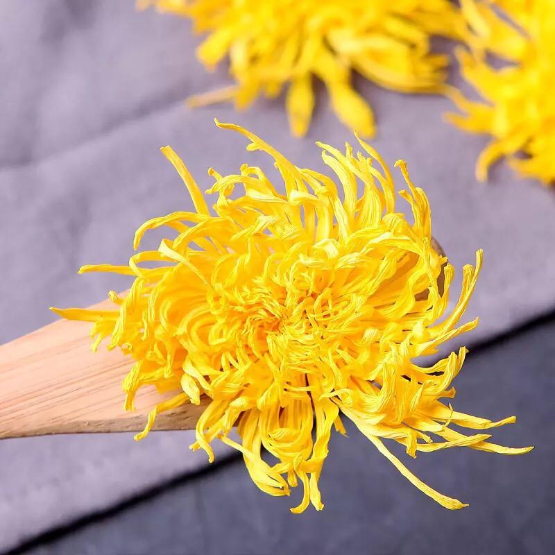 Trà hoa cúc Đại Đóa