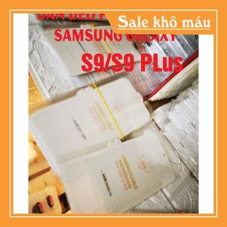 Dán dẻo full màn Samsung Galaxy S9/ S9 Plus/S9+/ Miếng dán PPF S9/S9PLus/S9+/ Dán dẻo ppf cho s9/s9plus/S9+