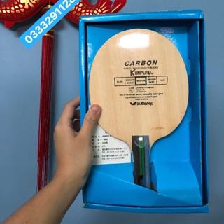 Cốt vợt bóng bàn Butterfly Kumpuru carbon