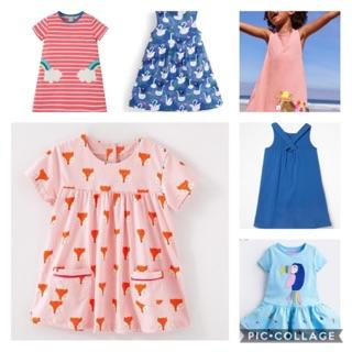 Váy Jumping Beans, Váy Little Maven cho bé gái Phần 2