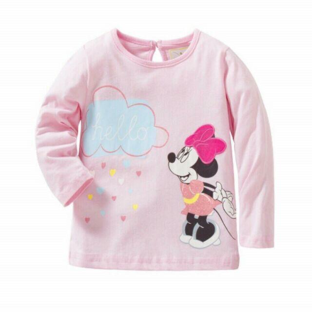 Áo Jumping beas hàng TQ xuất khẩu chất cottong cực đẹp😘 hình chủ yếu là thêu đắp size từ 2 đến 7 tuổi. Có cúc cài vai ạ