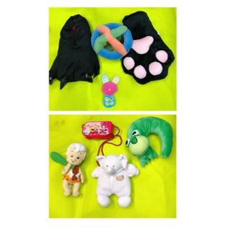 Gấu bông Lô đồ chơi