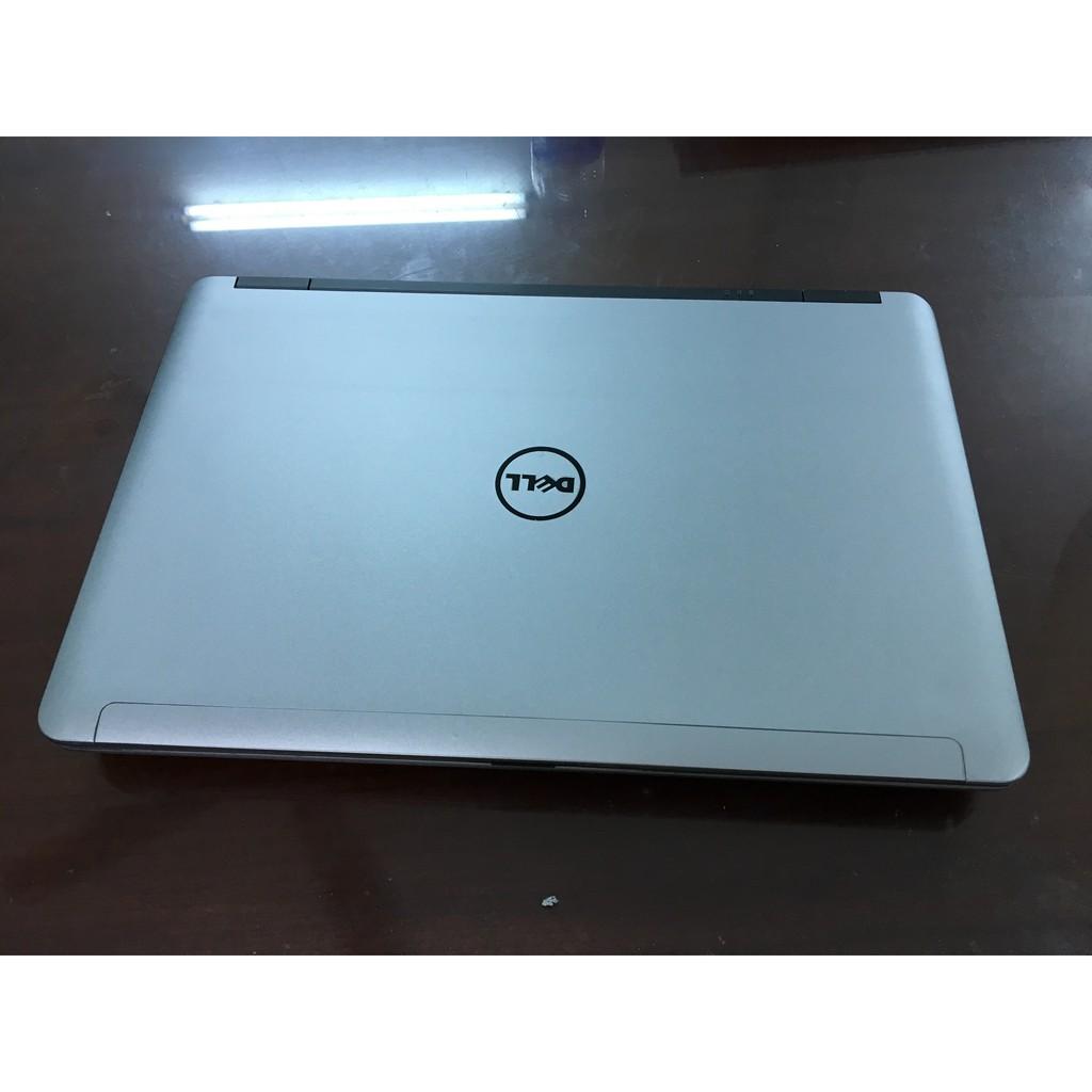 Laptop cũ dell latitude E6540 card rời màn hình fullhd i5 4300M, 4GB, 320GB, AMD 8790M 2GB, màn hình 15.6 inch