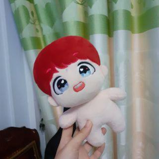Nhượng Doll Taerry