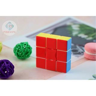 Ready Stock!!! 1x3x3 Magic Cube Speed Cube Twist Puzzle Toy