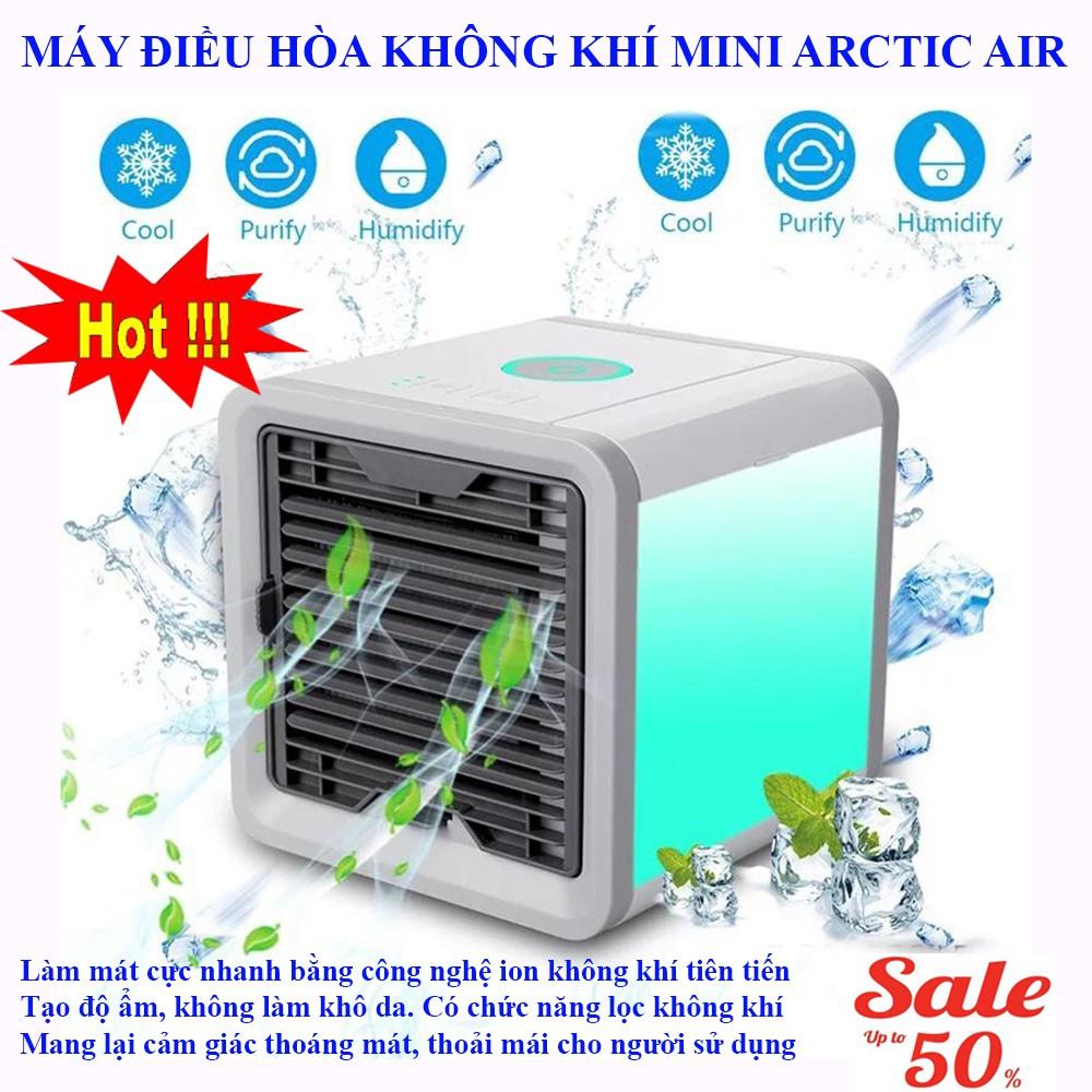 Máy điều hòa mini làm mát không khí Arctic Air nhập khẩu -dc2862