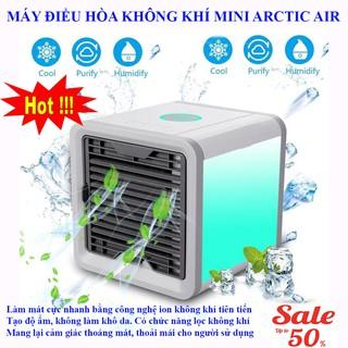 Máy điều hòa mini làm mát không khí Arctic Air nhập khẩu -dc2862 thumbnail
