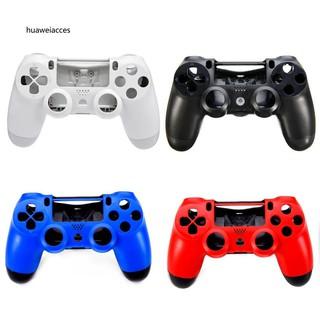 Vỏ bọc tay cầm chơi game không dây cho Sony PS4 thumbnail
