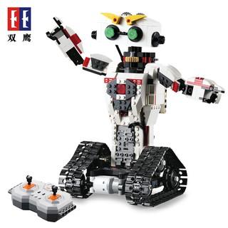 Bộ lắp ghép Lego Technic CADA C51027 có điều khiển từ xa và cảm biến NLG0053