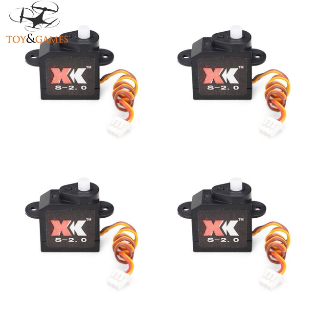 XK K120 RC Helicopter Parts Servo XK.2.K120.006