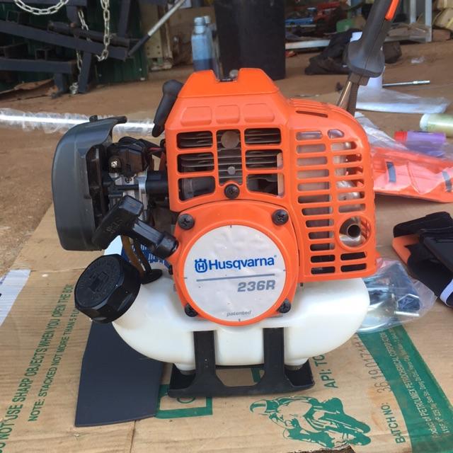 Máy cắt cỏ HUSQVARNA 236R ( chính hãng thuỷ điển)