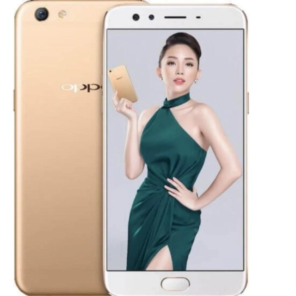 Điện thoại OPPO F3 Plus 64GB - Hàng chính hãng