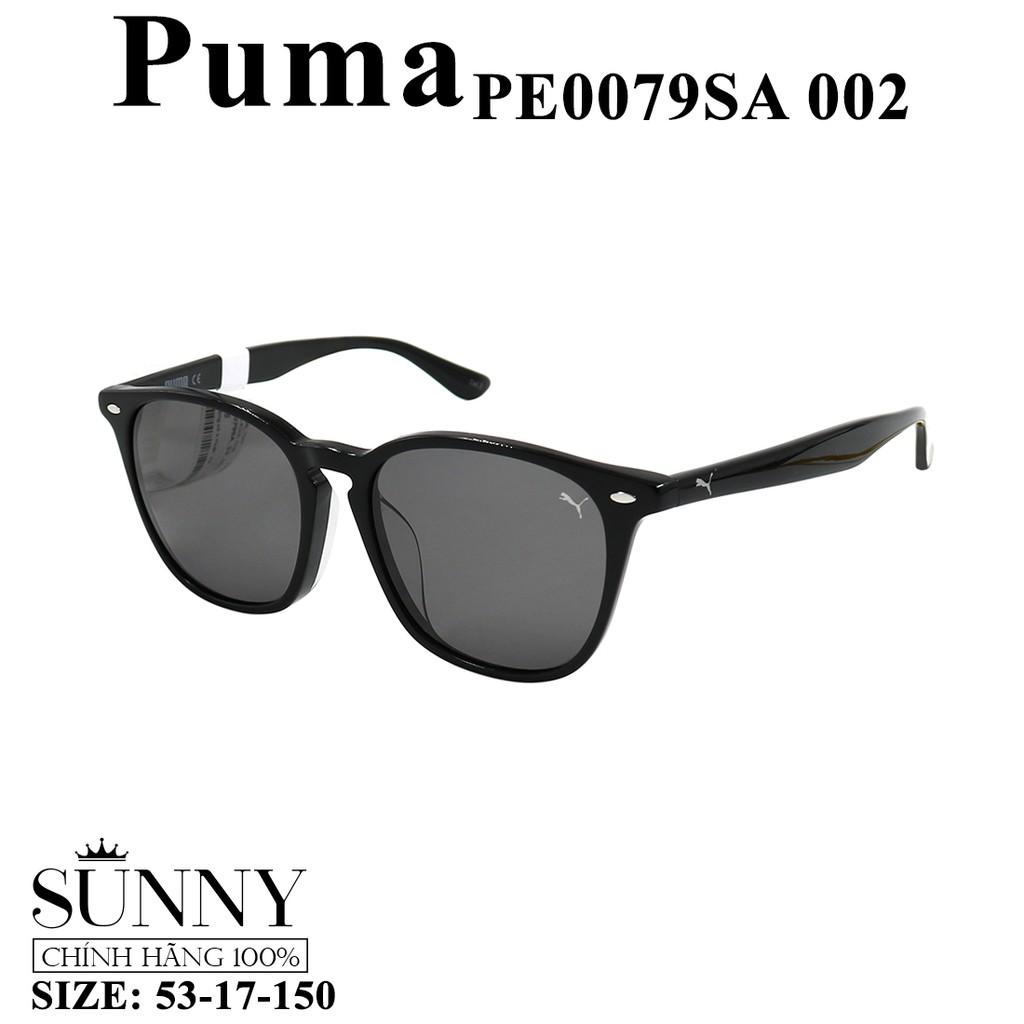 PE0079SA (53-17-150) – Kính mát Puma chính hãng Italy, bảo hành toàn quốc