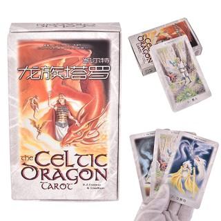 Bộ 78 lá bài Tarot màu sắc đa dạng shop matna798