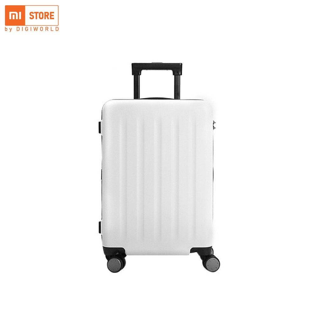 "Vali du lịch XIAOMI 90 POINT LUGGAGE size 20 INCH "" Mi Store by DGW """