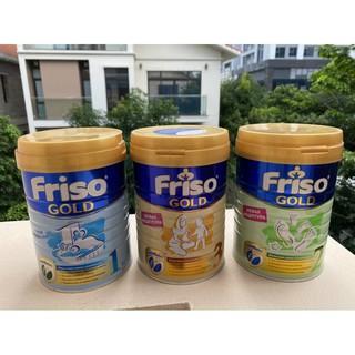 Sữa Friso Gold 900g của Nga